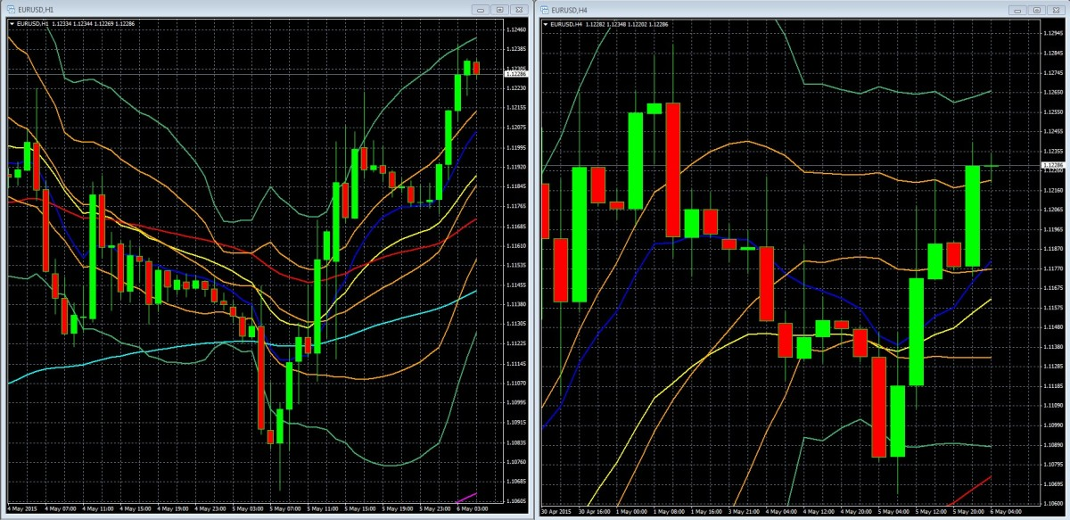 The sensible guide to forex